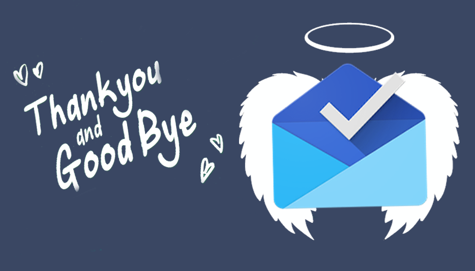 Google Will Close Google Inbox Early Next Year